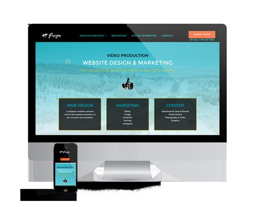 49 Designs – Branding, Video, Web design, Marketing